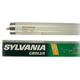 Sylvania Grolux T8 58w Leuchtstoffrohre F58w Gro 1500 Mm Flamingo U4
