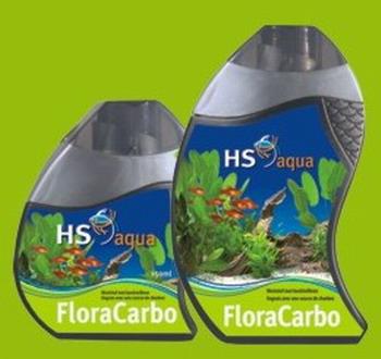 350 ml floracarbo volld nger mit kohlenstoffquelle f r liter smu. Black Bedroom Furniture Sets. Home Design Ideas
